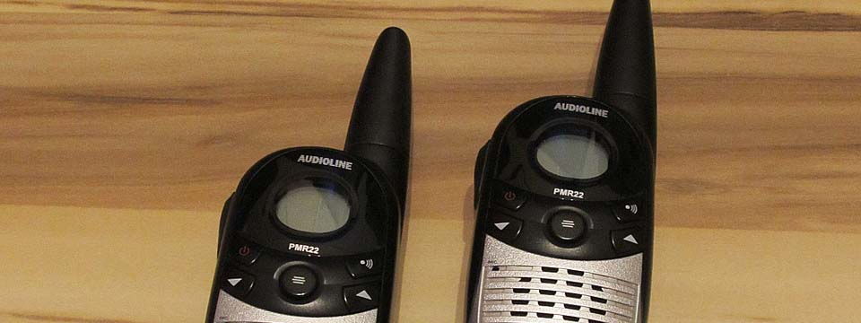 two way radios for kayaks