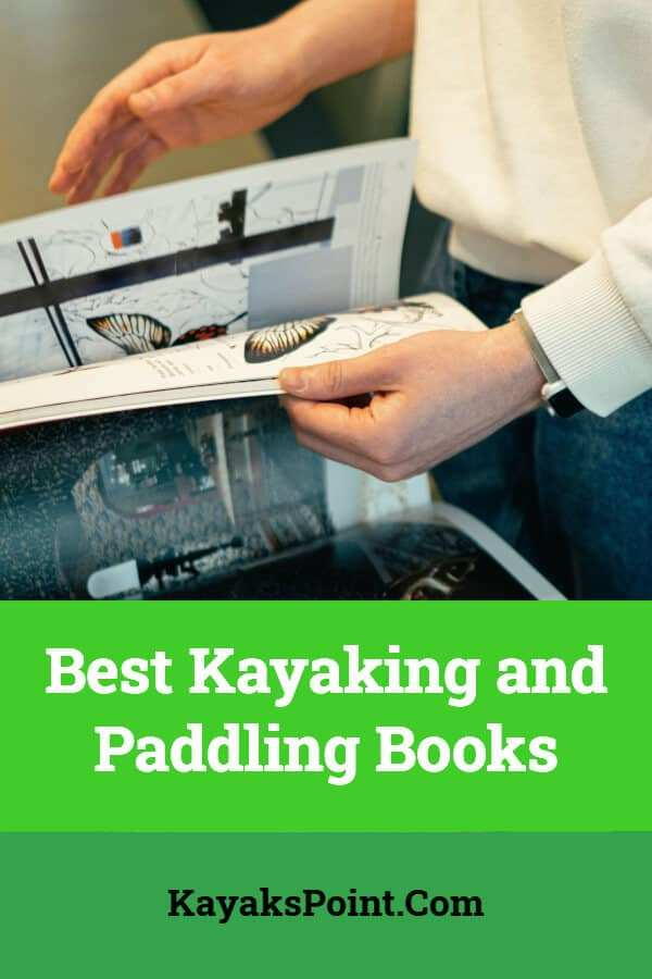 Best Kayaking and Paddling Books