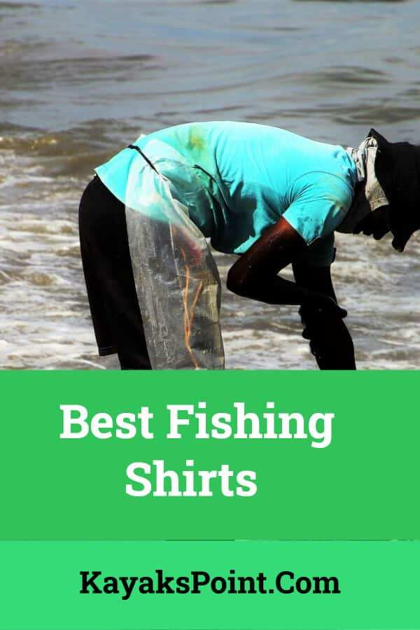 Fishing Shirts