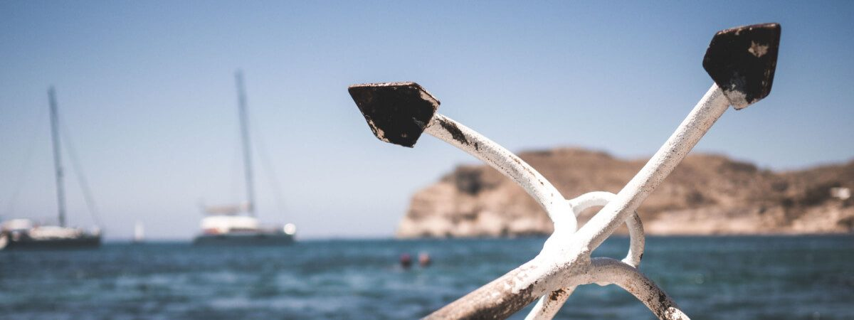 What Is The Major Danger Of Anchoring