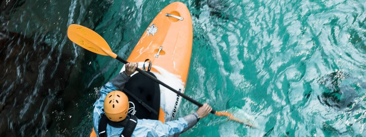 Kayak Paddle | What You Need to Know About