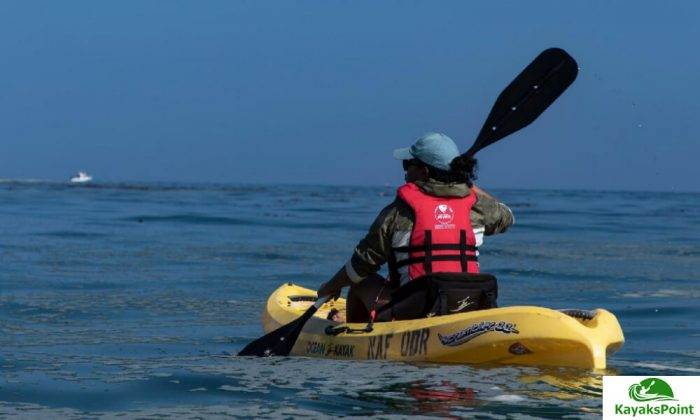 Is kayaking Difficult? - A Beginner's Guide