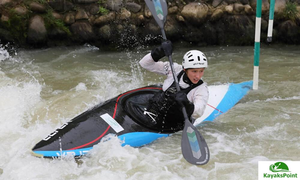 Fastest Kayak And An Average Kayak Speed
