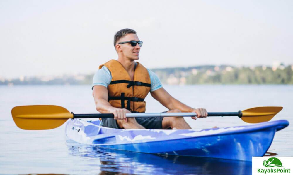 Difference Between Rowing, Canoeing, And Kayaking