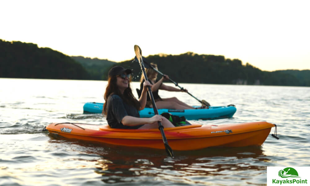 Inflatable Kayaks For Oceans reviews