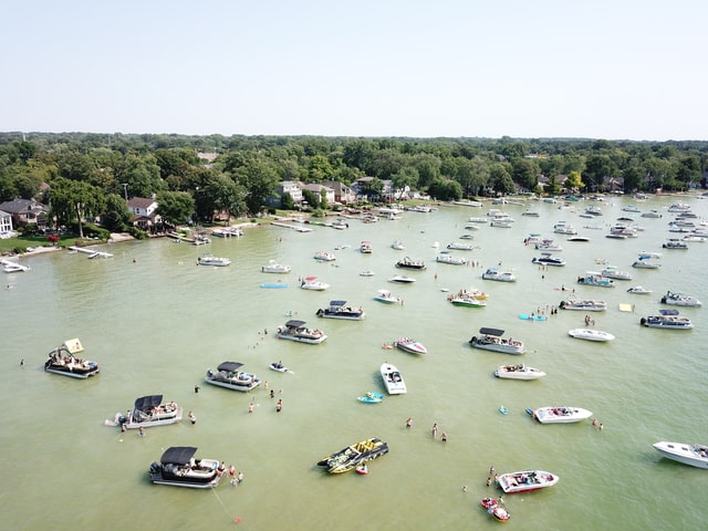 Do You Have To Register a Kayak in Michigan?