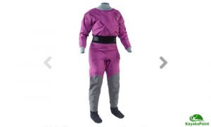 NRS Womens Dry Suit