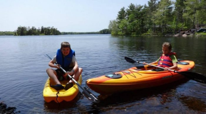 Who Is Pelican Solo Kayak For