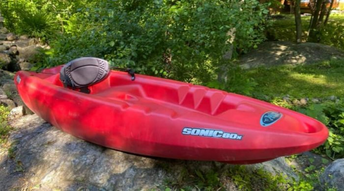 Who Is The Pelican Sonic 80x Kayak Meant For